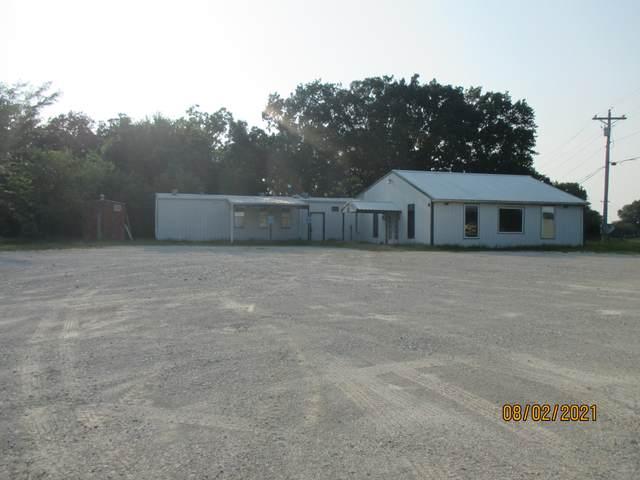 22956 Sawyer Drive, Hermitage, MO 65668 (MLS #60197307) :: Team Real Estate - Springfield