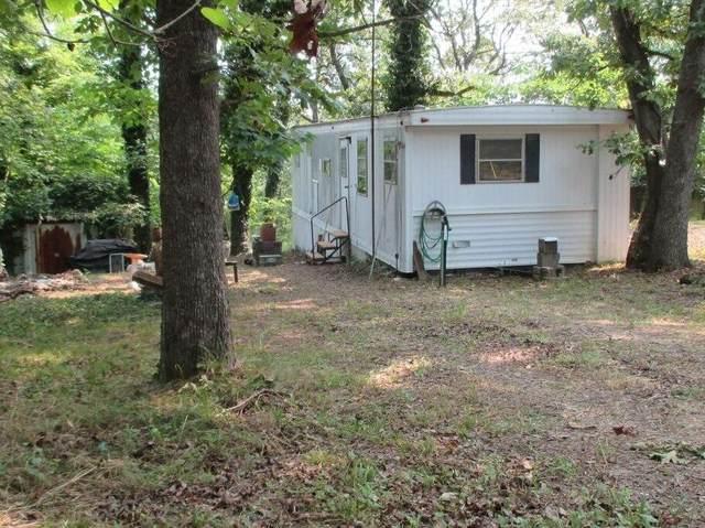 Lot 31-Block 22 Riviera West Subdivision, Wheatland, MO 65779 (MLS #60197409) :: The Real Estate Riders