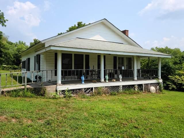 424 Hill Drive, Galena, MO 65656 (MLS #60197484) :: The Real Estate Riders