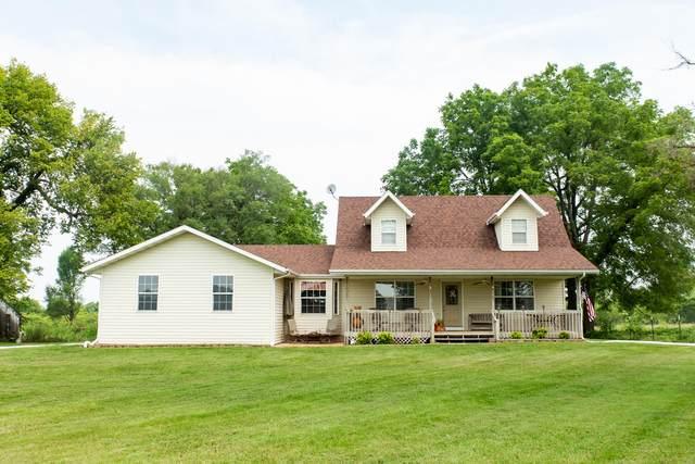 6657 W Farm Road 60, Willard, MO 65781 (MLS #60197579) :: The Real Estate Riders