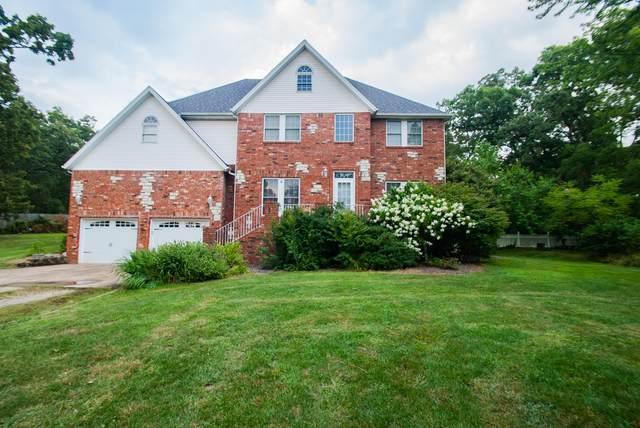 1420 Briarwood Drive, Marshfield, MO 65706 (MLS #60197852) :: The Real Estate Riders