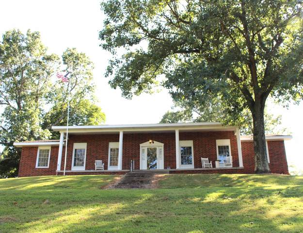 720-Hwy State Highway D, Crane, MO 65633 (MLS #60197907) :: Team Real Estate - Springfield