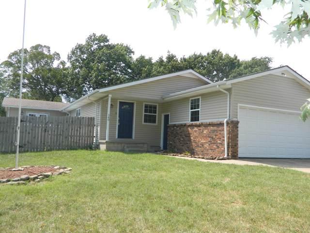 140 N Ozark Avenue, Joplin, MO 64801 (MLS #60198178) :: Sue Carter Real Estate Group