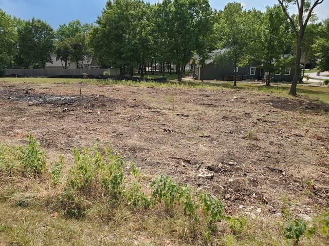 Lot 263 Silver Sunset Lane, Kimberling City, MO 65686 (MLS #60198316) :: Sue Carter Real Estate Group