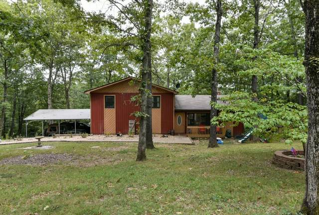 170 Peach Orchard Road, Cape Fair, MO 65624 (MLS #60198571) :: Tucker Real Estate Group   EXP Realty