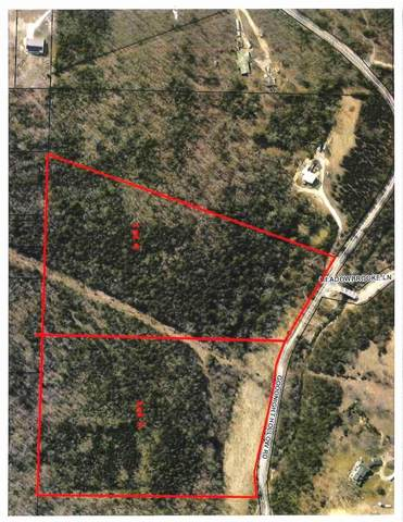 Lot 3 Goodnight Hollow Road, Walnut Shade, MO 65771 (MLS #60198677) :: Clay & Clay Real Estate Team