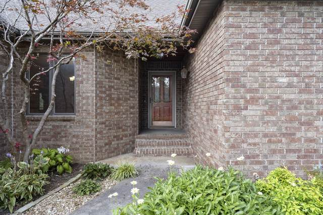 4115 E Crighton Place, Springfield, MO 65809 (MLS #60198709) :: Tucker Real Estate Group | EXP Realty
