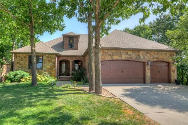 4101 Arbor Road, Joplin, MO 64804 (MLS #60199250) :: Sue Carter Real Estate Group