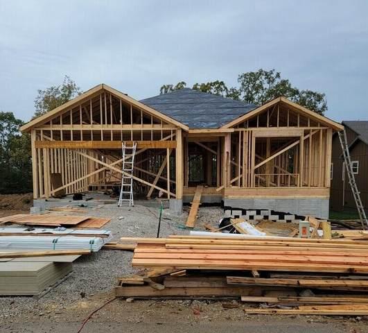 305 Cedar Glade Drive Lot 5, Branson West, MO 65737 (MLS #60199545) :: Sue Carter Real Estate Group