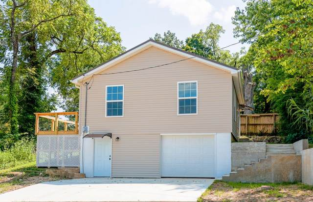 313 W Leyda Street, West Plains, MO 65775 (MLS #60199546) :: Sue Carter Real Estate Group