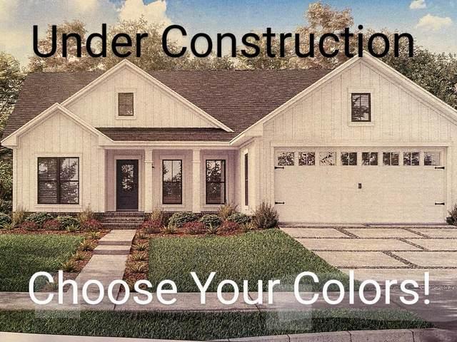 190 Cedar Brook Estates Drive, Forsyth, MO 65653 (MLS #60199787) :: Sue Carter Real Estate Group