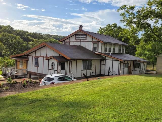 000 Hc 73 Box 105, Drury, MO 65638 (MLS #60199814) :: Sue Carter Real Estate Group