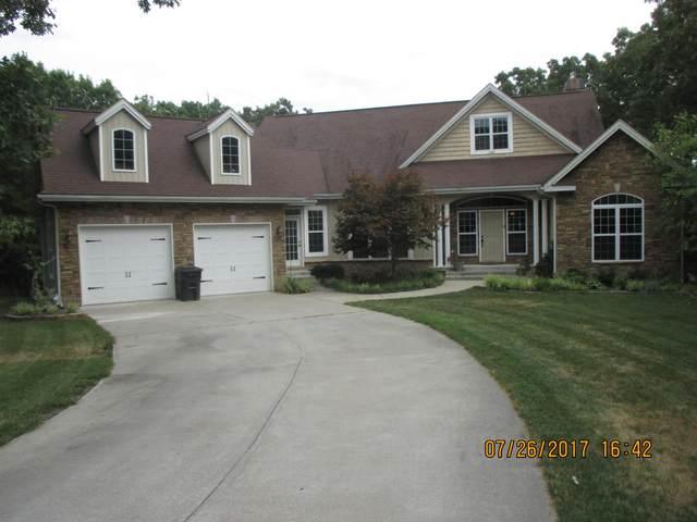 17559 State Hwy U, Hermitage, MO 65668 (MLS #60200044) :: Sue Carter Real Estate Group