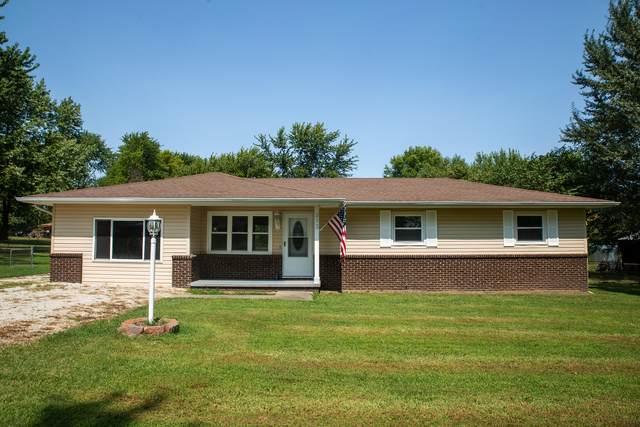 313 E Cherry Street, Fair Grove, MO 65648 (MLS #60200048) :: Clay & Clay Real Estate Team