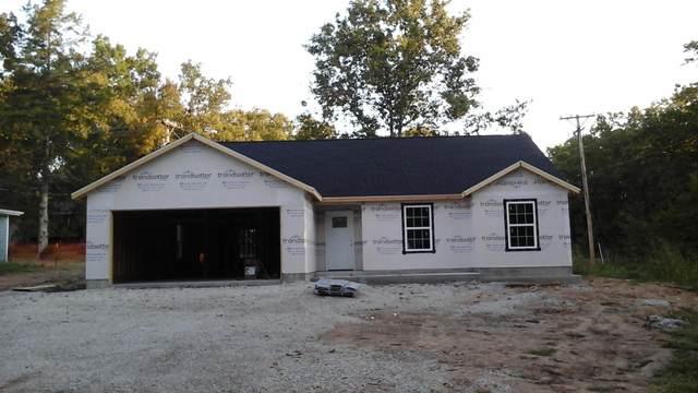 255 Wilson Street, Branson, MO 65616 (MLS #60200113) :: Tucker Real Estate Group | EXP Realty
