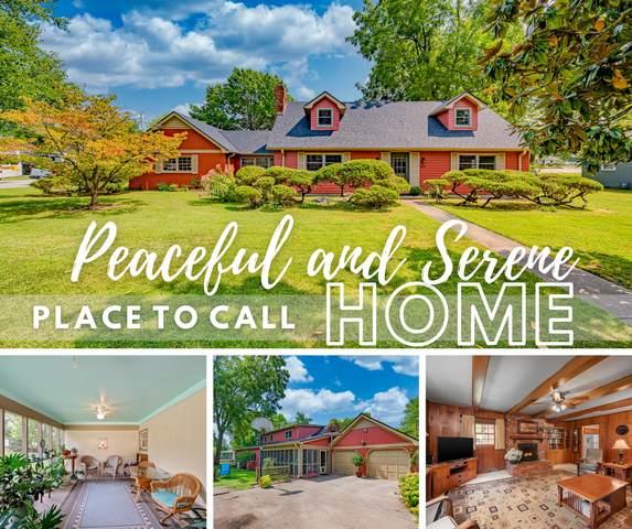 4524 S Jackson Avenue, Springfield, MO 65804 (MLS #60200142) :: Tucker Real Estate Group   EXP Realty
