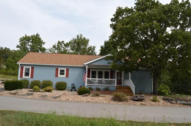 42 Sunny Slopes Street, Branson, MO 65616 (MLS #60200187) :: Team Real Estate - Springfield