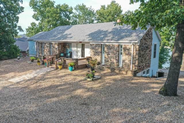 27505 Cordwood Ridge Drive, Shell Knob, MO 65747 (MLS #60200192) :: Tucker Real Estate Group | EXP Realty