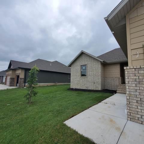 4388 N Rome Avenue, Ozark, MO 65721 (MLS #60200211) :: Sue Carter Real Estate Group