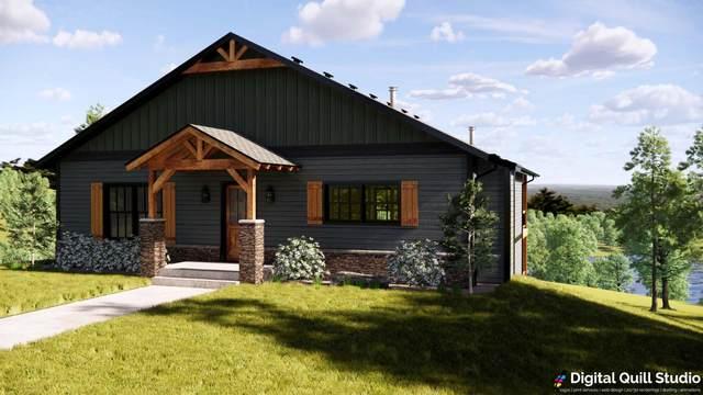 66 Shellie Lane, Indian Point, MO 65616 (MLS #60200282) :: Lakeland Realty, Inc.