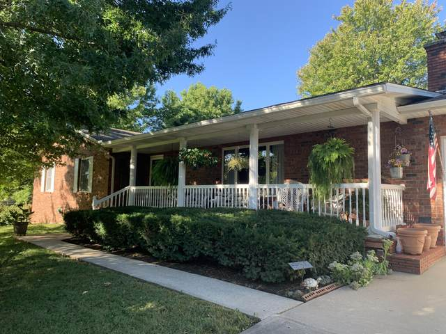 709 N Ward Street, Stockton, MO 65785 (MLS #60200461) :: Sue Carter Real Estate Group