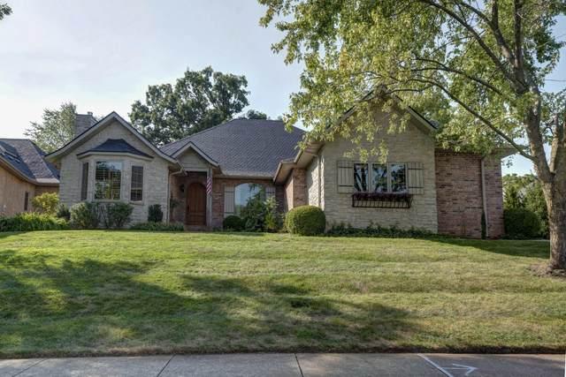 6207 S Bluff Ridge Road, Ozark, MO 65721 (MLS #60200656) :: Sue Carter Real Estate Group