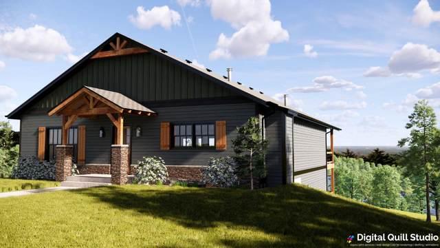 18 Shellie Lane, Indian Point, MO 65616 (MLS #60200658) :: Lakeland Realty, Inc.