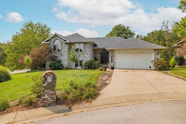 2085 W Royal Oaks Drive, Springfield, MO 65810 (MLS #60200687) :: Tucker Real Estate Group | EXP Realty