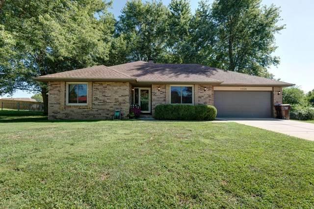 1124 Brom Bones Court, Nixa, MO 65714 (MLS #60201271) :: Team Real Estate - Springfield