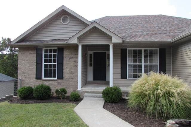 1622 Sycamore Church Road, Branson, MO 65616 (MLS #60201276) :: Lakeland Realty, Inc.