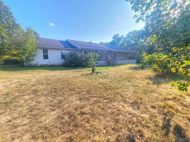 370 County Road 322, Koshkonong, MO 65692 (MLS #60201310) :: Lakeland Realty, Inc.