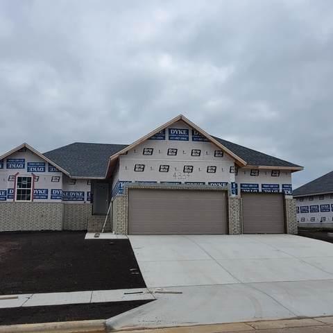 4334 N Rome Avenue, Ozark, MO 65721 (MLS #60201365) :: Sue Carter Real Estate Group