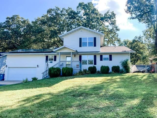 149 Dalton Drive, Branson, MO 65616 (MLS #60201382) :: The Real Estate Riders