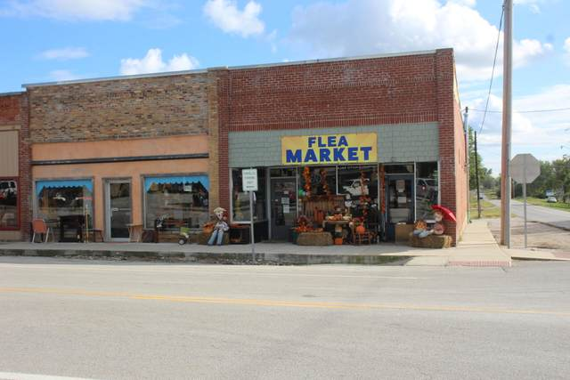 11516-18 Us Highway 54, Weaubleau, MO 65774 (MLS #60201438) :: Clay & Clay Real Estate Team