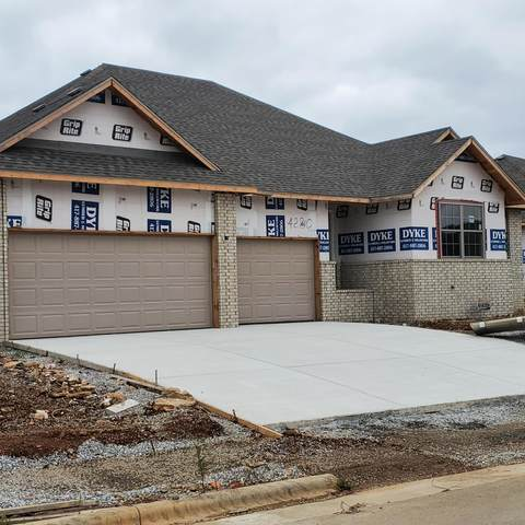 4280 N Rome Avenue, Ozark, MO 65721 (MLS #60201451) :: Sue Carter Real Estate Group