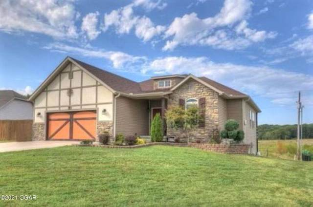 1413 Matthew Circle, Webb City, MO 64870 (MLS #60201493) :: Clay & Clay Real Estate Team