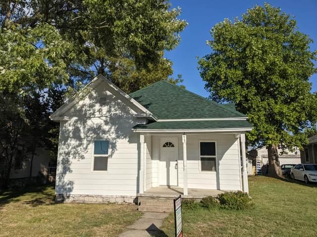2015 S Wall, Joplin, MO 64804 (MLS #60201526) :: Sue Carter Real Estate Group