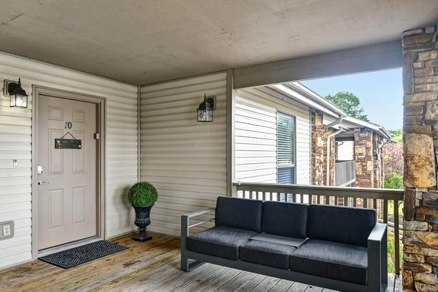 126 Overlook Drive #10, Branson, MO 65616 (MLS #60201663) :: Clay & Clay Real Estate Team