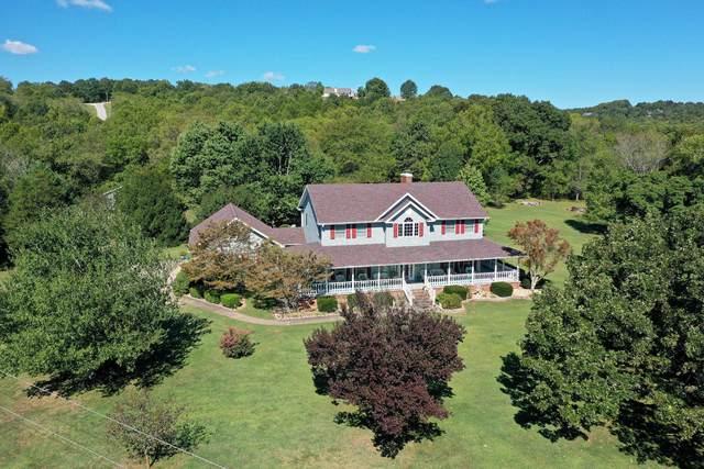 1167 Panorama Drive, Cape Fair, MO 65624 (MLS #60201726) :: Sue Carter Real Estate Group