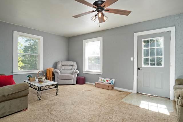 5293 E Farm Road 52 E, Fair Grove, MO 65648 (MLS #60201869) :: Sue Carter Real Estate Group