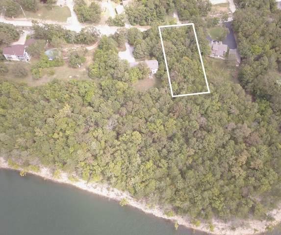 Lot 424 Blue Springs Lane, Branson West, MO 65737 (MLS #60201903) :: Sue Carter Real Estate Group