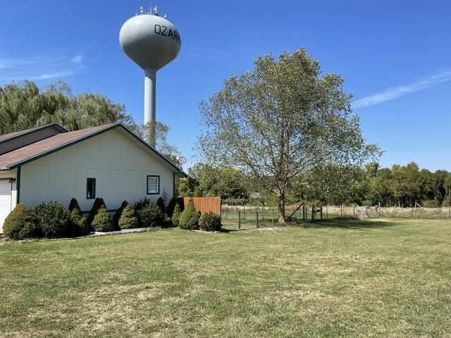 801 State Highway Nn, Ozark, MO 65721 (MLS #60201919) :: Sue Carter Real Estate Group