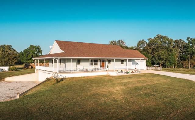 17045 Bushy Creek Road, Houston, MO 65483 (MLS #60202011) :: Sue Carter Real Estate Group