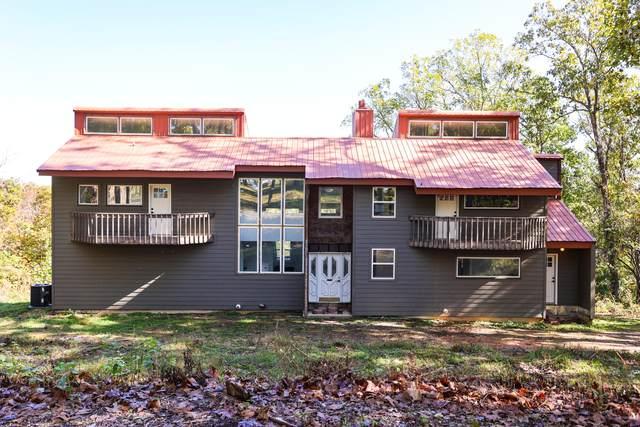 3221 Aviator Lane, Mountain Grove, MO 65711 (MLS #60202035) :: Sue Carter Real Estate Group