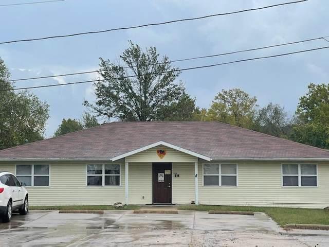 520 N Holt Avenue, Bolivar, MO 65613 (MLS #60202244) :: Team Real Estate - Springfield