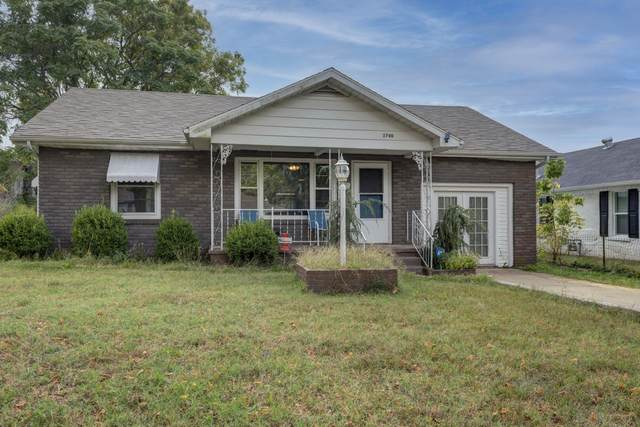 2740 W Lincoln Street, Springfield, MO 65802 (MLS #60202383) :: Sue Carter Real Estate Group