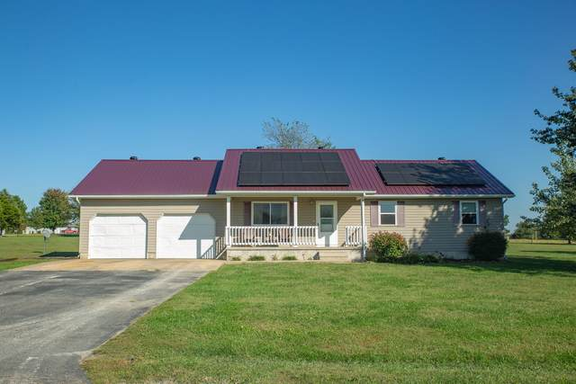 24 Basset Drive, Buffalo, MO 65622 (MLS #60202388) :: Sue Carter Real Estate Group