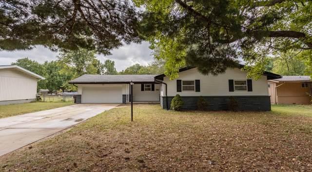 3254 E Seminole Street, Springfield, MO 65804 (MLS #60202488) :: Lakeland Realty, Inc.