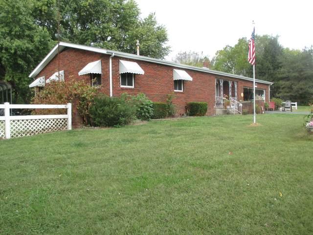 411 N Atlantic, Urbana, MO 65767 (MLS #60202512) :: The Real Estate Riders