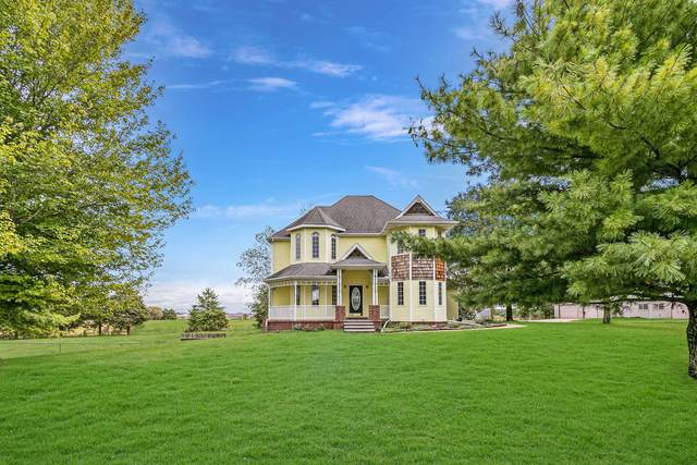5594 S Farm Rd 247, Rogersville, MO 65742 (MLS #60202591) :: The Real Estate Riders